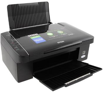 EPSON STYLUS TX110 PRINTER SCANNER SOFTWARE DRIVERS (2019)