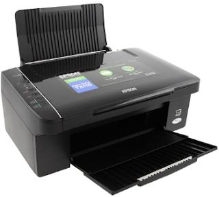 Epson stylus tx110 Wireless Printer Setup, Software & Driver