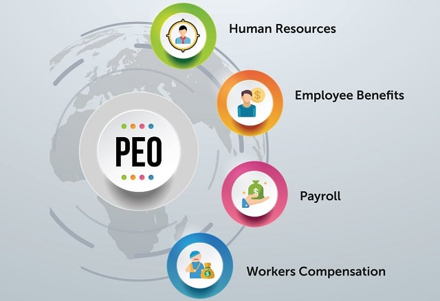 what is peo professional employment organizations