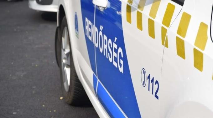 Holtan találtak egy tizenhét éves fiút Abonyban