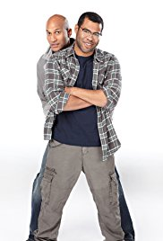 """""""Key and Peele"""" Super Bowl Special"""