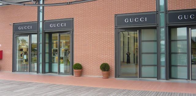 Outlets Fashion Valley em Florença