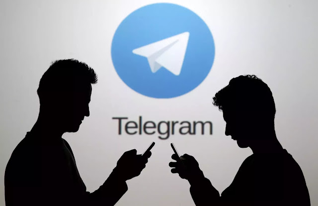 Telegram introduce video messages feature for public use