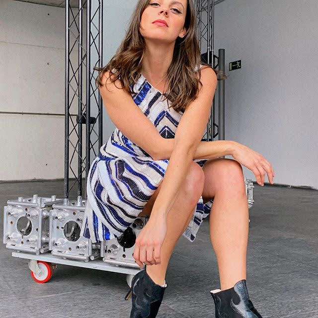 Clara Alvarado 16