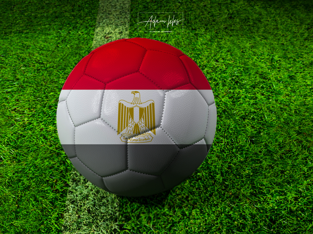 خلفية علم مصر
