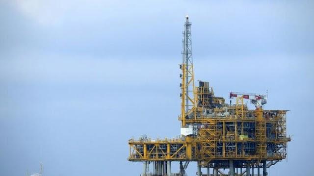 Ladang Gas Terbesar di Asia Tenggara Milik Indonesia Membeku!