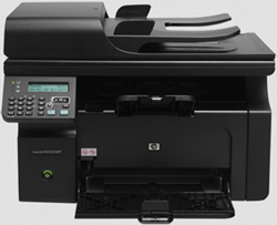 HP LaserJet Pro M1212nf Driver Download