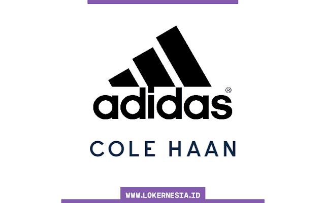 Lowongan Kerja Adidas & Cole Haan Januari 2021