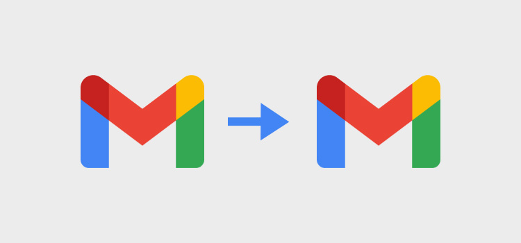 Change the Email Address on Gmail
