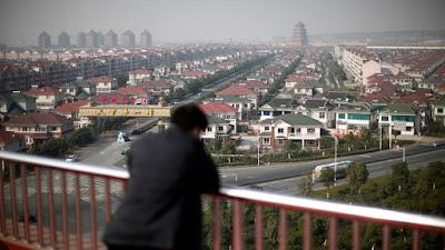 Huaxi, Jiangsu, China, el 2 de diciembre de 2010.Carlos BarriaReuters