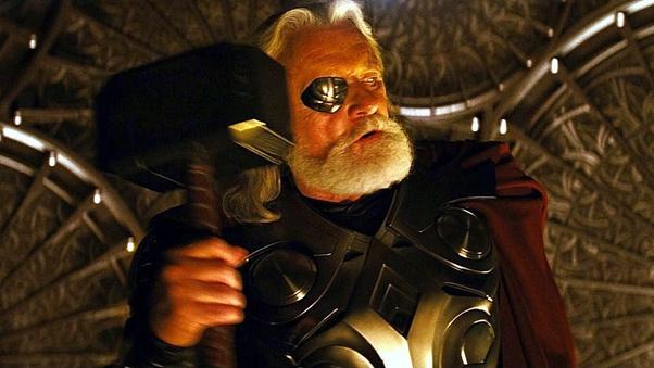 Thần Odin