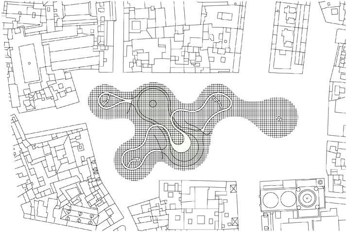 architechnophilia new work metropol parasol. Black Bedroom Furniture Sets. Home Design Ideas