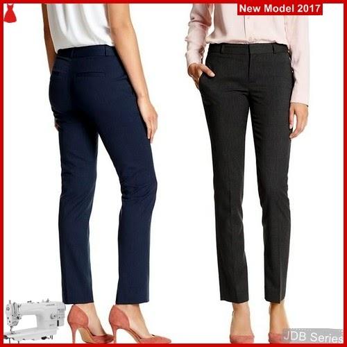 JDB070 FASHION Trouser Brp Perempuan BMGShop