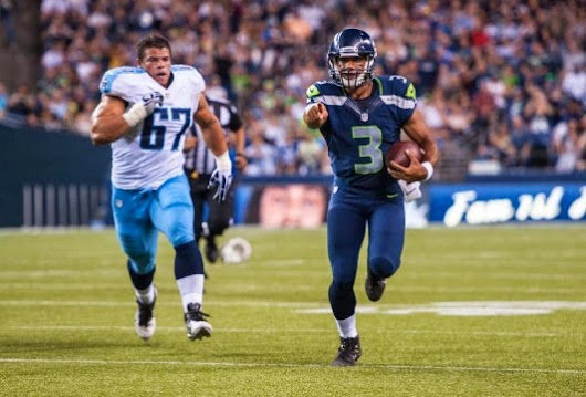 NFL's Greatest Fantasy Football Franchises: Seattle Seahawks No. 23