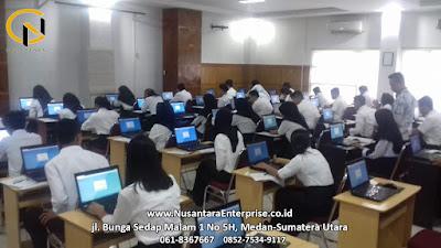 Rental Laptop Medan