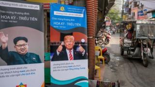 Việt Nam 'một vốn bốn lời' từ hội nghị Trump-Kim ở Hà Nội