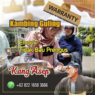 Paket Kambing Guling Siap Saji Lembang, paket kambing guling lembang, kambing guling lembang, kambing guling,