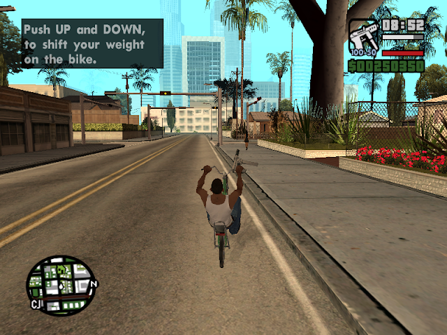 Download GTA San Andreas Indonesia Full Version