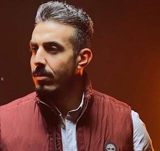 """""""محمد خضير"""" يطرح  أغنيته الجديدة """"اهربيلي"""""""