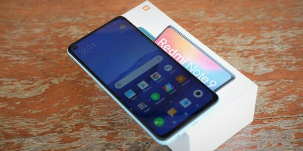 Redmi note 9 resolusi layar full hd plus