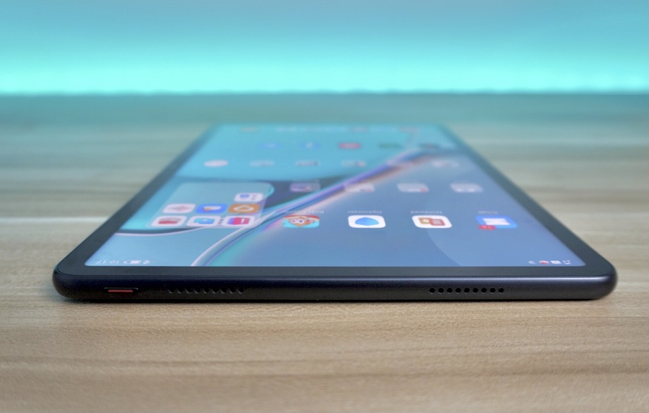 Huawei MatePad 11 Unboxing, First Impressions: Design