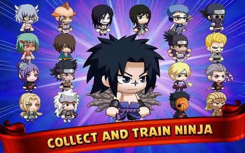 Ninja Heroes Mod Apk Download
