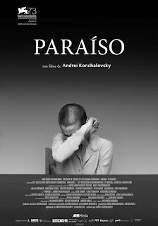 Paraíso - Poster & Trailer