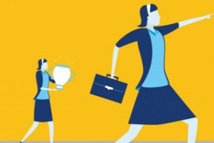 Cerita Motivasi Kerja, Inspirasi Tingkatkan Produktivitas Bekerja dan Raih Kesuksesan Anda!