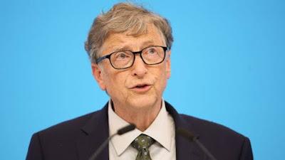 Ways To Combat Coronavirus - Bill Gates