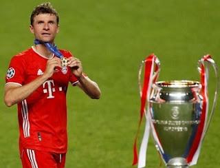 Football legends praise about Kroos, include Zidane, Xavi, Guardiola, klopp