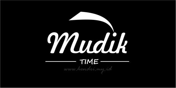 Mudik Time