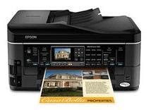 Epson WorkForce 645 Driver Download
