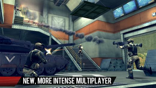 Game MultiPlayer Terbaik Untuk iOS dan Android dengan Grafis HD