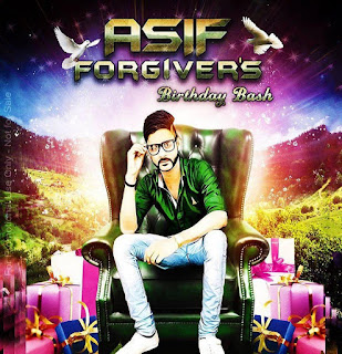 Asif+Forgiver+Birthday+Bash+21st+Party-Dj+Asif