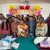 डॉक्टर कलावरी उरांव व चित्रा देवी के सेवानिवृत्ति के उपलक्ष में अनुमंडलीय अस्पताल मधुपुर में सम्मान समारोह का आयोजन किया गया