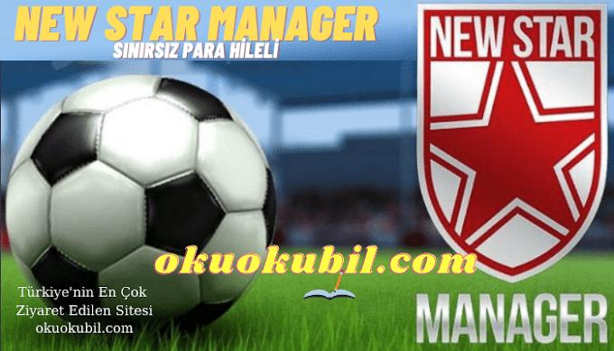 New Star Manager v1.6.1 İyi Yönetici Sınırsız Para Hileli Mod Apk