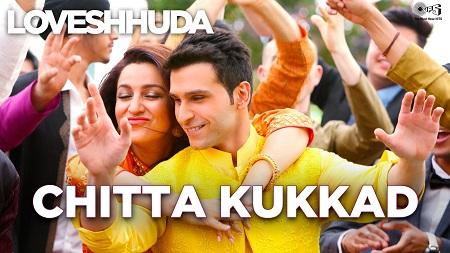 New Bollywood Songs 2016 Chitta Kukkad Loveshhuda Latest Wedding Song Girish and Navneet