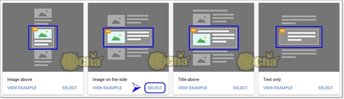 Cara Memasang New In-feed Ad Native Google Adsense Untuk Platform Blogger Blogspot