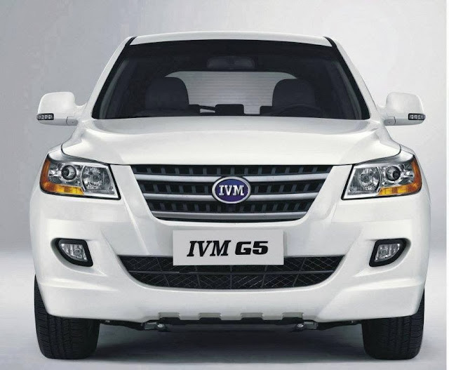 "Innoson Motors Unveils its Brand of ""Made in Nigeria Cars""."