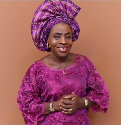 Nollywood Yoruba actress, Ashabi Ayantunde is dead