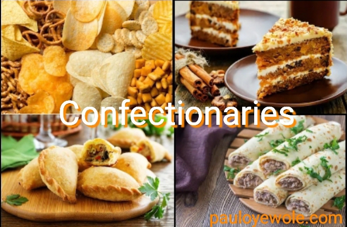 how to start confectionery business in Nigeria