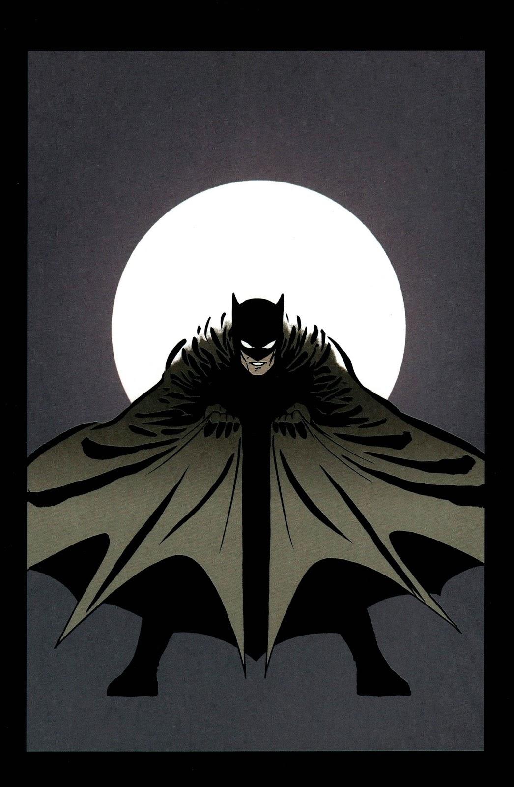 Batman Ano Um Hq Pdf
