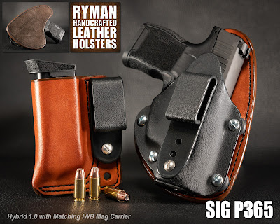 Sig P365 Conceal Carry Holster