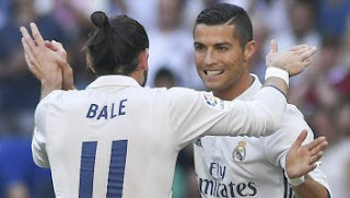Real Madrid vs Eibar 1-1 Video Gol & Highlights