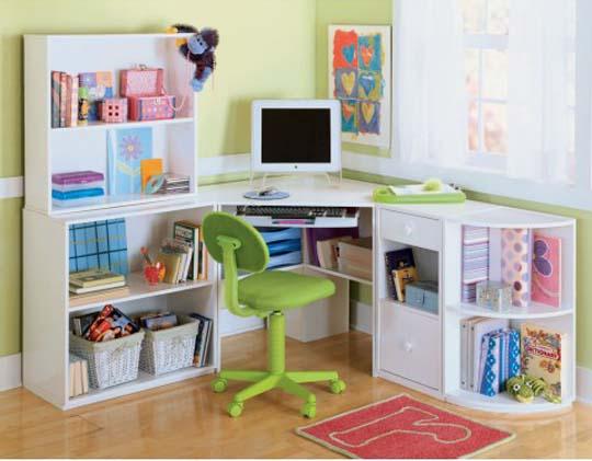 2017 Funny Office Desk For Kids
