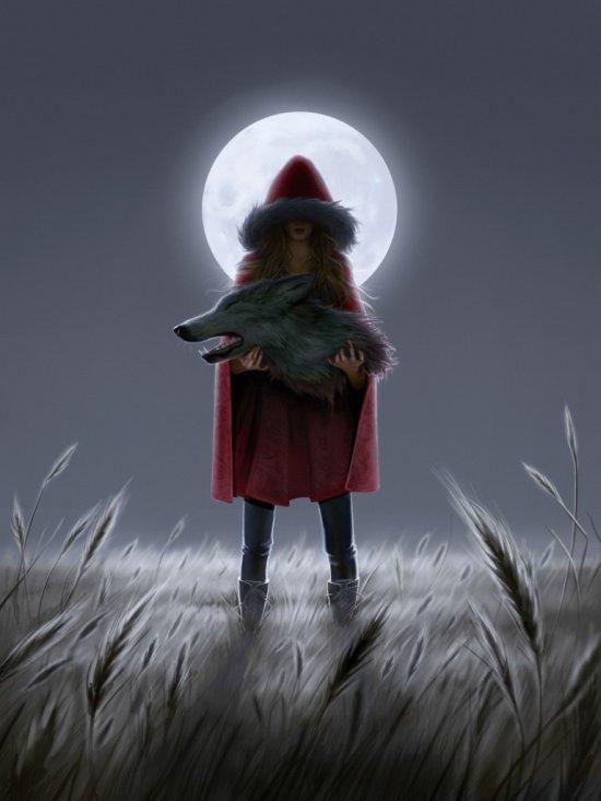 Miranda Meeks ilustrações pinturas surreal fantasia arte singela
