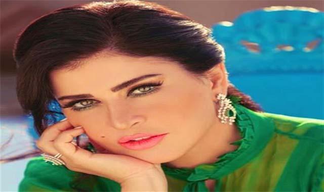 وفاة إبنة الفنانة جومانة مراد