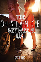 Resultado de imagen de kasie west the distance between us