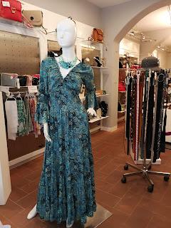 Abbigliamento vintage per Donna