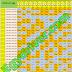 الجدول الصيني لتحديد نوع الجنين 2021-2022